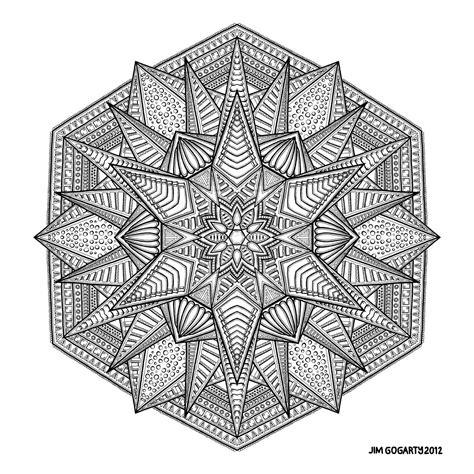 mandala coloring book fabulous designs to make your own mandalas intention groups