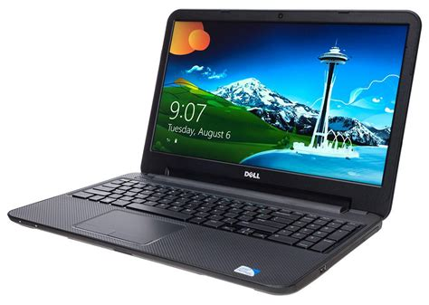 Dell Inspiron Line Brings Goodness by Dell Inspiron 15 I15rv 6190 Blk Review Rating Pcmag