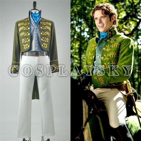 film cinderella kopen online kopen wholesale prins charmant kostuums uit china