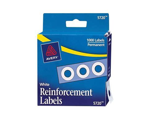 Reinforcement Stickers
