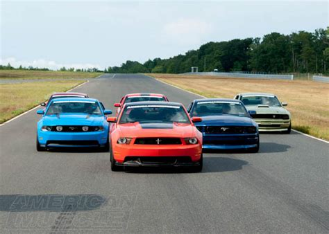 what are the differences between mustang h x y pipes
