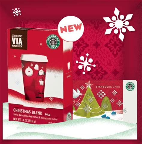 Starbucks Gift Card Via Facebook - starbucks buy via 12 pack get 5 00 gift card ftm