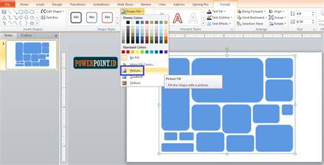 membuat powerpoint berjalan otomatis membuat photo strip menggunakan powerpoint powerpoint id