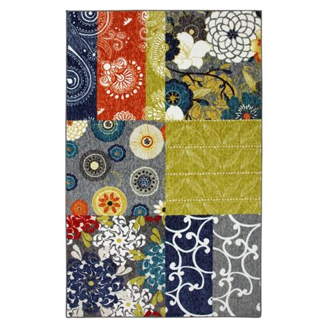 secret garden coloring book at target mohawk home secret garden patchwork area rug