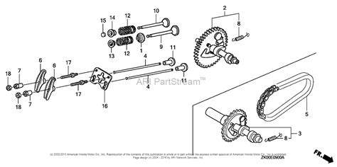 honda gx200 carburetor diagram honda engines gx200 vsd2 a engine jpn vin gcae 1900001