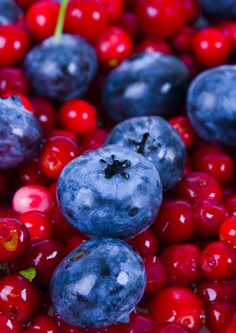 Blueberry Pomegranate Detox by Pomegranate Blueberry Juice Recipe Dishmaps