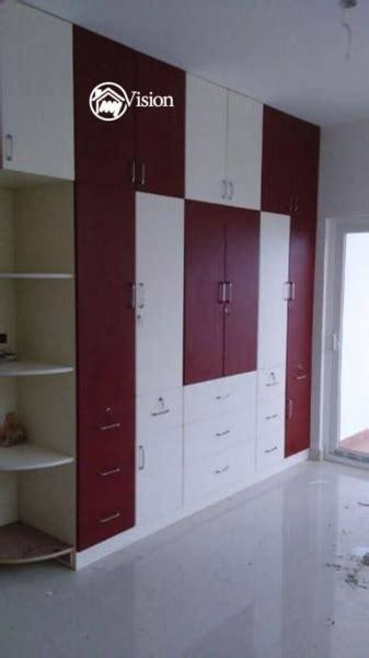 Best Cupboard Designs - best wardrobe designs in hyderabad bedroom