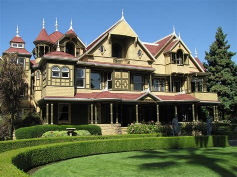winchester house san jose the winchester house in san jose california the most sinister places in the world