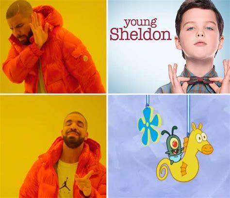 Young Sheldon Memes - young sheldon memes sheldon best of the funny meme
