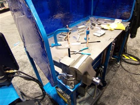 miller welding table its called an arcstation