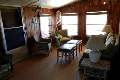 Galveston Cabins by Fantastic Cabin Rental On Galveston Island