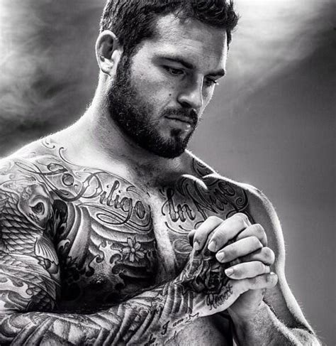 guys with beards and tattoos 126 best images about tatted bad boyz on pinterest sexy