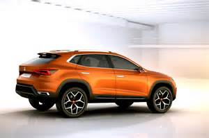 Volkswagen Audi Skoda Photos Seat 20v20 4x4 Crossover 2016 From Article After
