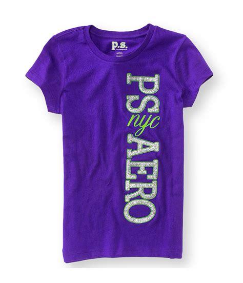 Tshirt Acerbis 2 One Clothing aeropostale nyc graphic t shirt ebay