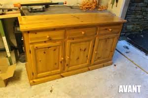 diy relooker un vieux meuble en bois