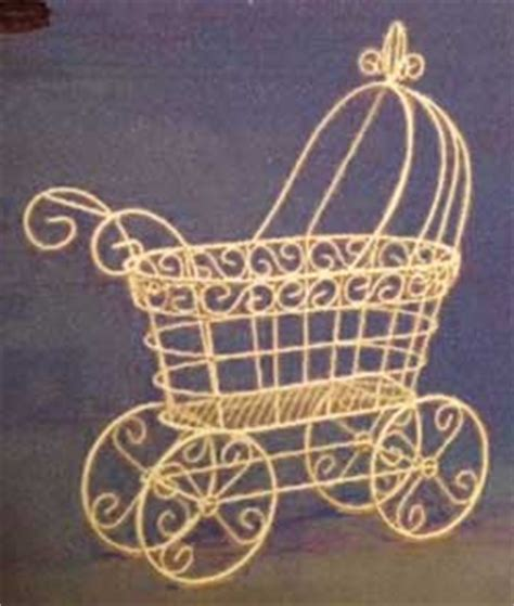 baby carriage decorations best baby decoration