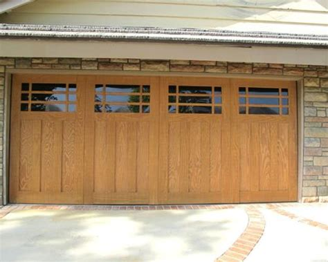 Mission Style Garage Doors A Few Of Our Gorgeous Garage Doors