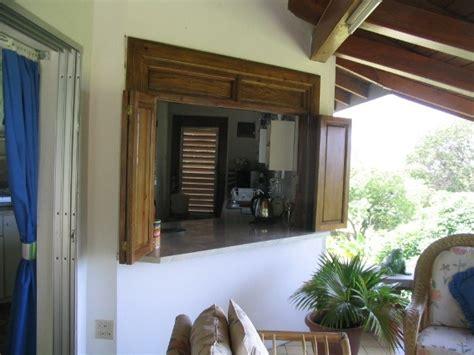pass through kitchen window remodel