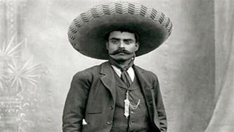 imagenes de la revolucion mexicana emiliano zapata la revolucion del mexicano emiliano zapata noticias