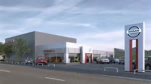 Nissan Deeler New Nissan Dealership To Launch In Hereford Nissan