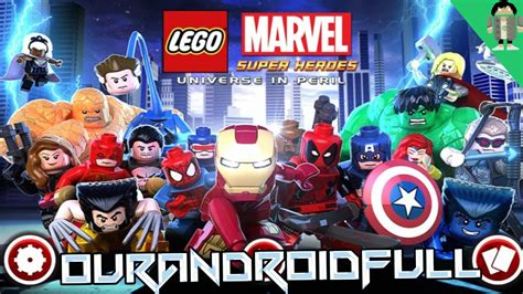 imagenes de lego marvel wolverine lego marvel super heroes para android gameplay youtube