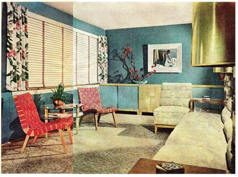 Interior Design 1940s by The World S Catalog Of Ideas