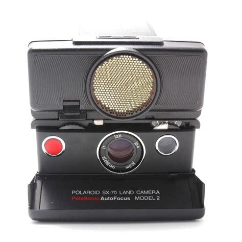 polaroid sx 70 polaroid sx 70 sonar we pola
