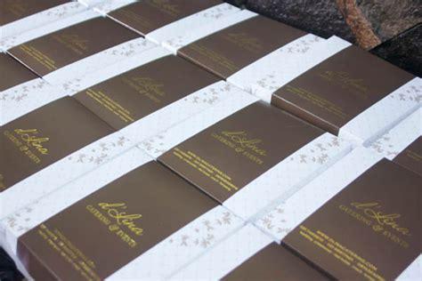 Kotak 14x10x4 Pakai Lapisan Dalam desain baru kotak nasi box dlina catering dlina catering events