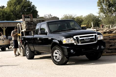 how to fix cars 2010 ford ranger parking system 2009 ford ranger reviews specs and prices cars com