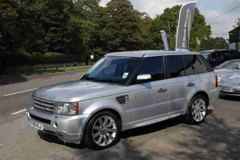 range rover owner superb 1 owner range rover fully keycoded 2 year warranty