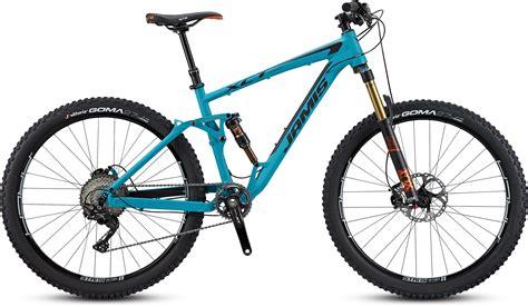 Shock Xct jamis dakar xct pro suspension trail bike