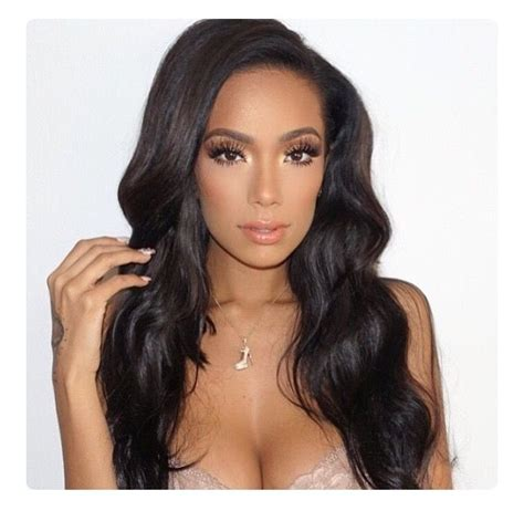 erica mena hairstyles 124 best images about erica mena on pinterest instagram