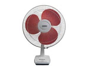 Small Table Fan With Remote Buy Usha Wind At Best Price In India Usha