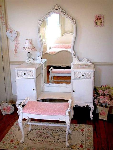 girls bedroom dressing table teen girls room dressing table ideas using vintage vanities girl s room decor