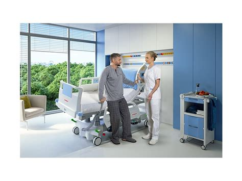 linet beds linet eleganza 5 icu bed active healthcare