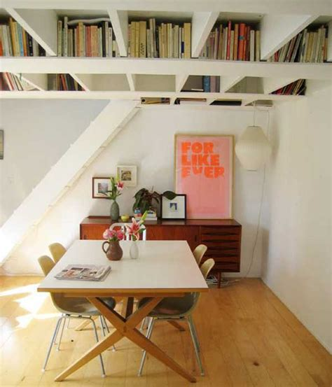 tiny spaces 20 top secret spots for hidden storage around your house
