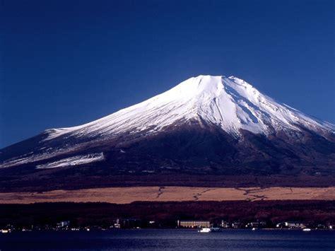 imagenes monte fuji japon el monte fuji del mar de jap 243 n fondos de pantalla el