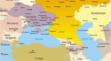 russia turkey map turkey russia and modern nationalism centre for