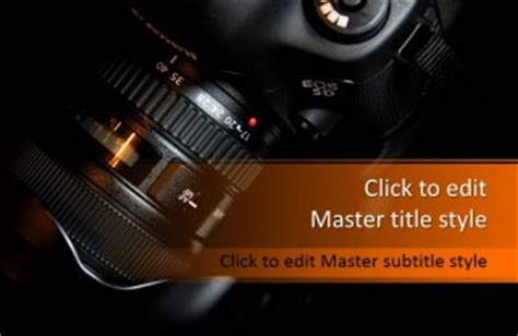 photo camera icon powerpoint template backgrounds 14347 free professional powerpoint ppt templates