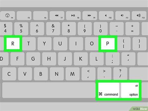 reset di smd e nvram 3 modi per resettare un macbook pro wikihow