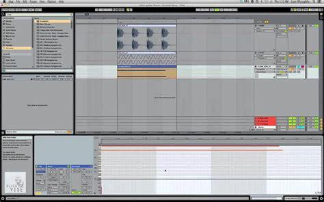 ableton tutorial kick drum ableton techno tutorial making sounds out of a kick drum