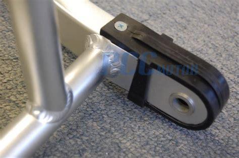 Swing Arm Klx Aluminium 15 quot aluminum swing arm swingarm crf50 klx110 12mm sa06 ebay
