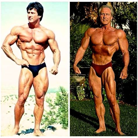 Richards Gets In Shape by 28 Best Classic Era Bodybuilders Today Images On