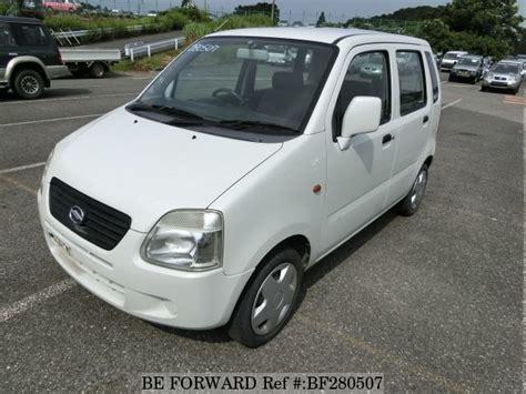 how can i learn about cars 2001 suzuki vitara security system suzuki wagon r solio sale used2001 bf280507 niji7 com be forward japanusedcars