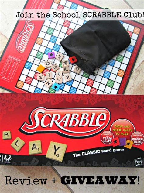 scrabble review school scrabble club 2014 giveaway raising whasians