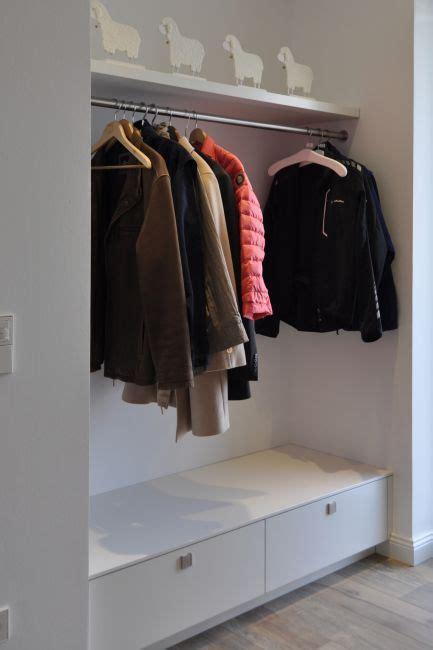 Garderobe In Wandnische garderoben m 246 bel f 252 r flure und eingangsbereiche nach ma 223
