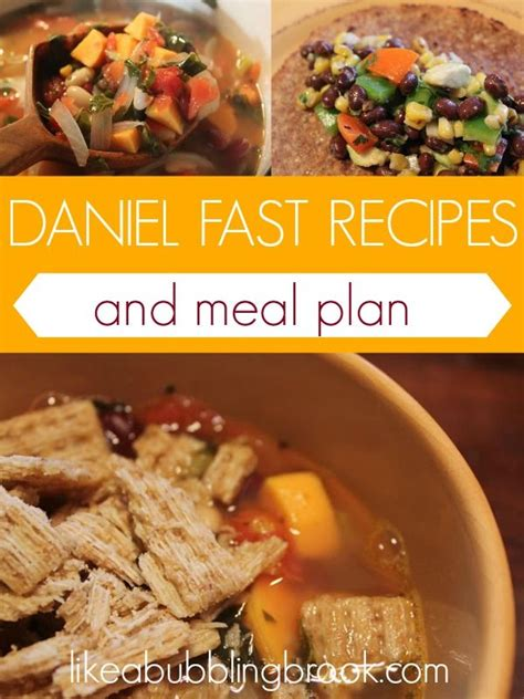 Daniel Plan Detox Breakfast Recipes by The 25 Best Daniel Plan Detox Ideas On The