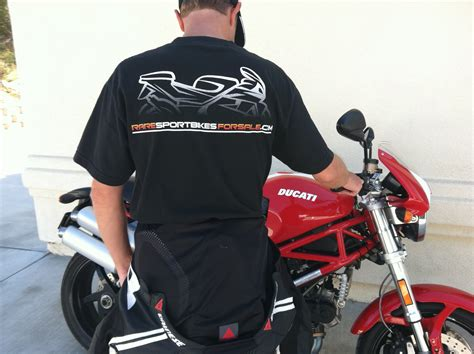 Tshirt Ducati By Merch by T Shirt Sportbikes For Sale