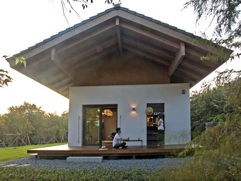 gallery of cherry blossom house tru architects 11