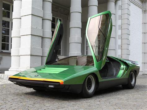 1969 alfa romeo carabo alfa romeo carabo 1968 concept cars